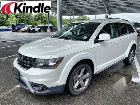 2016 Dodge Journey for sale at Kindle Auto Plaza in Middle Township NJ