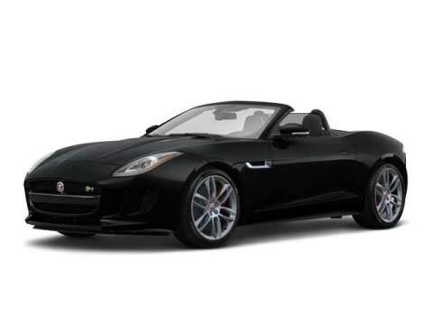 2016 Jaguar F-TYPE for sale at Bourne's Auto Center in Daytona Beach FL
