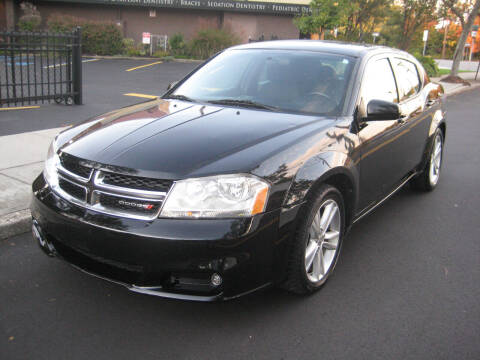 2013 Dodge Avenger for sale at Top Choice Auto Inc in Massapequa Park NY