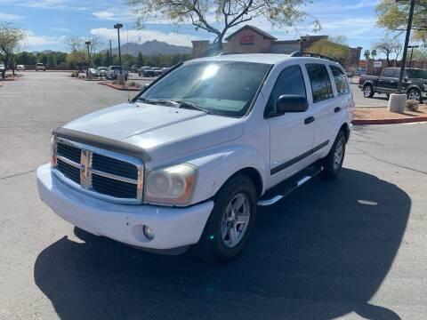 2006 Dodge Durango for sale at San Tan Motors in Queen Creek AZ