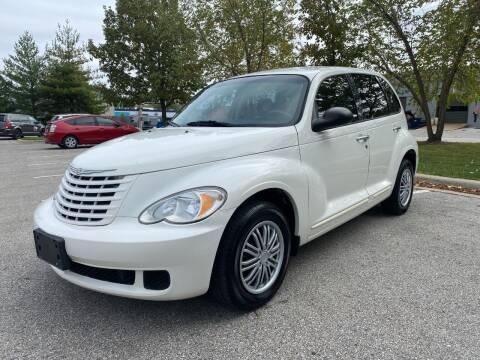 2008 Chrysler PT Cruiser for sale at Nationwide Auto in Merriam KS