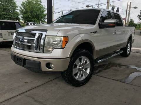 2009 Ford F-150 for sale at Michael's Imports in Tallahassee FL