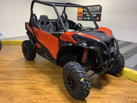 2021 Can-Am Maverick Sport 1000 for sale at Lipscomb Powersports in Wichita Falls TX