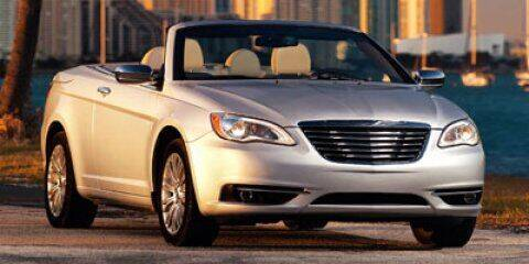 2012 Chrysler 200 Convertible for sale at Mike Schmitz Automotive Group in Dothan AL