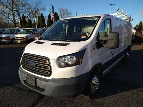2016 Ford Transit Cargo for sale at P J McCafferty Inc in Langhorne PA