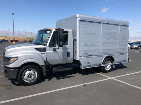 2012 International TerraStar for sale at CA Lease Returns in Livermore CA