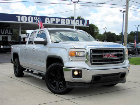 2014 GMC Sierra 1500 for sale at Orlando Auto Connect in Orlando FL