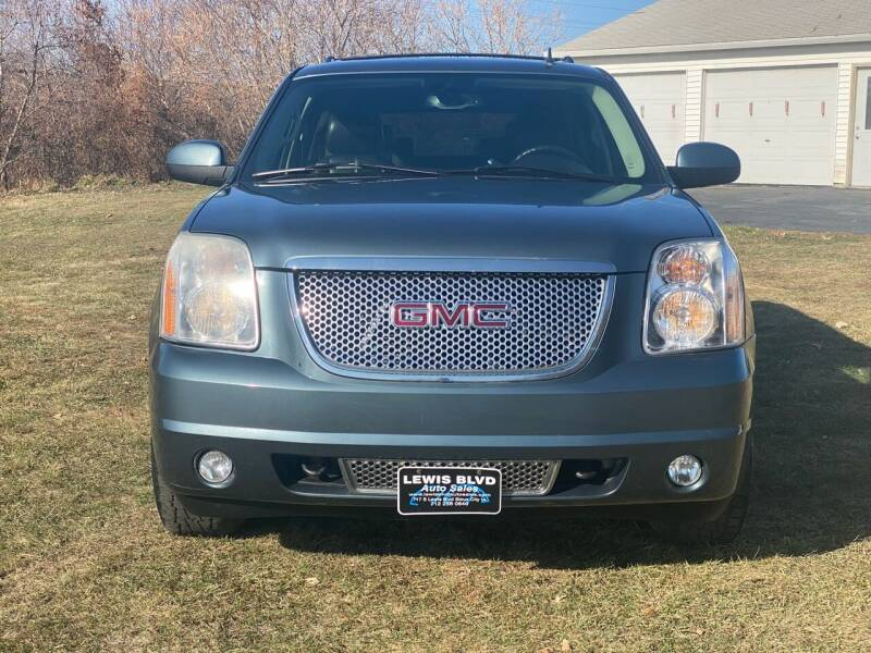 2007 GMC Yukon for sale at Lewis Blvd Auto Sales in Sioux City IA