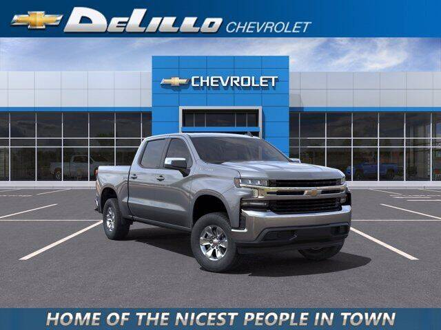 2021 Chevrolet Silverado 1500 for sale in Huntington Beach, CA