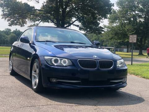 2011 BMW 3 Series for sale at Choice Motor Car in Plainville CT