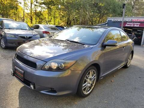 2008 Scion tC for sale at The Car House in Butler NJ