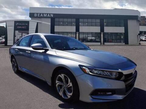 2020 Honda Accord for sale at BEAMAN TOYOTA - Beaman Buick GMC in Nashville TN
