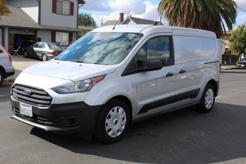2020 Ford Transit Connect Cargo for sale at CA Lease Returns in Livermore CA