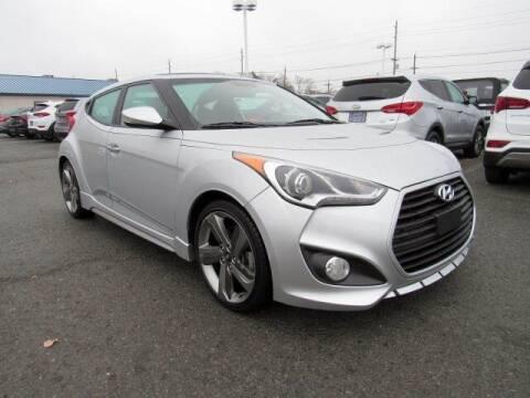 2013 Hyundai Veloster for sale at Davis Hyundai in Ewing NJ