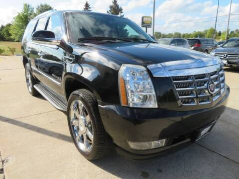 2007 Cadillac Escalade for sale at Import Exchange in Mokena IL
