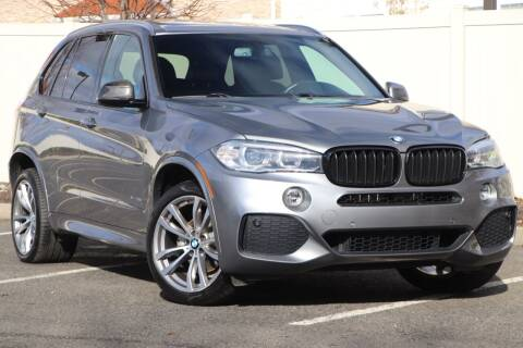 2018 BMW X5 for sale at Jersey Car Direct in Colonia NJ