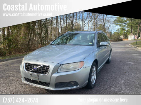 2009 Volvo V70 for sale at Coastal Automotive in Virginia Beach VA