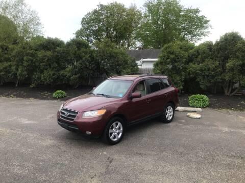 2007 Hyundai Santa Fe for sale at Elwan Motors in West Long Branch NJ