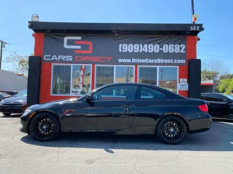 2011 BMW 3 Series for sale at Cars Direct in Ontario CA