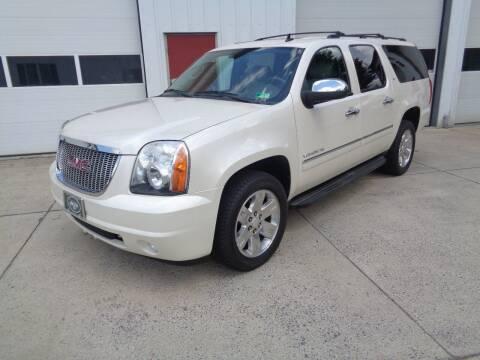 2013 GMC Yukon XL for sale at Lewin Yount Auto Sales in Winchester VA