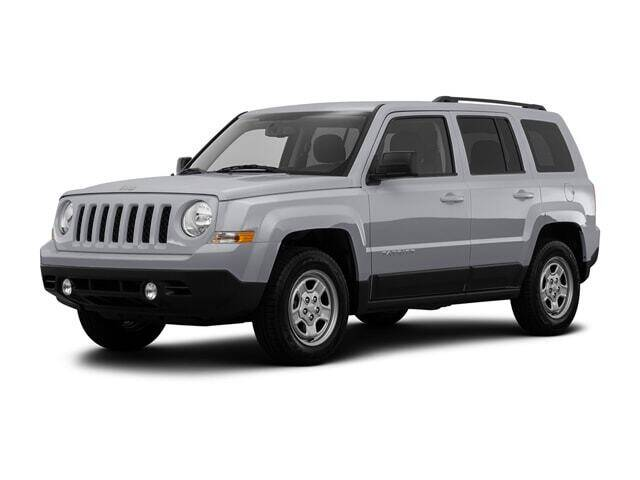 2016 Jeep Patriot for sale in Bountiful, UT