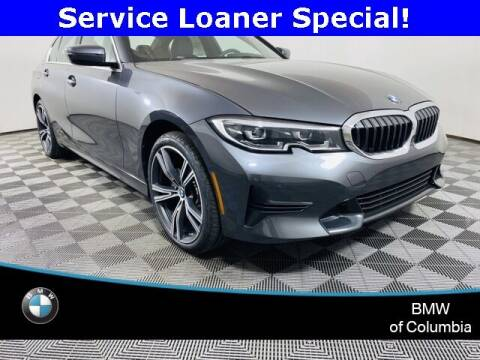 2021 BMW 3 Series for sale at Preowned of Columbia in Columbia MO