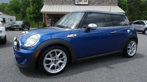 2012 MINI Cooper Hardtop for sale at Driven Pre-Owned in Lenoir NC