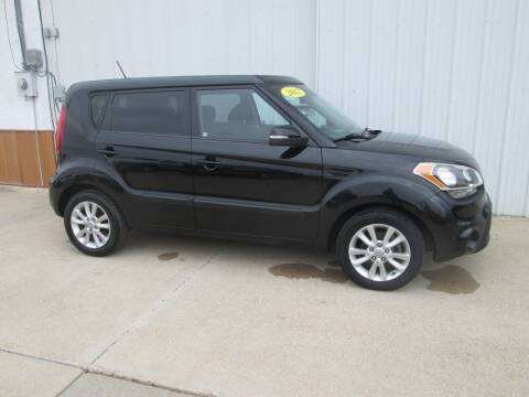 2012 Kia Soul for sale at Parkway Motors in Osage Beach MO