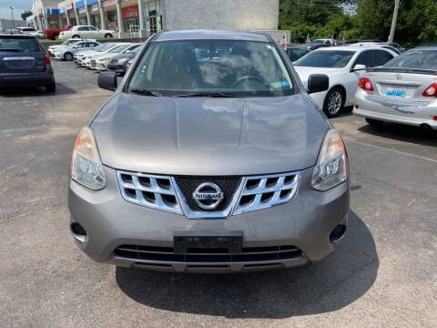2013 Nissan Rogue for sale at Rayyan Auto Mall in Lexington KY