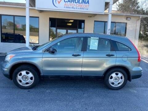2011 Honda CR-V for sale at Carolina Auto Credit in Youngsville NC