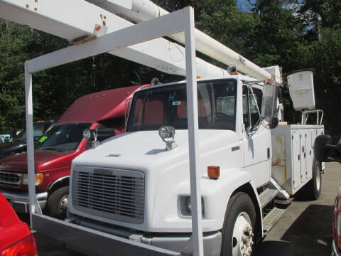 1995 Freightliner FL70 for sale at Auto Towne in Abington MA