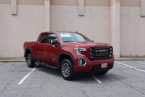 2019 GMC Sierra 1500 for sale at El Compadre Trucks in Doraville GA