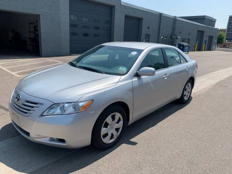 2009 Toyota Camry for sale at The Car Buying Center in Saint Louis Park MN