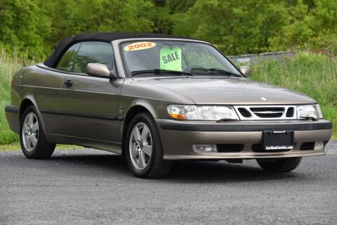 2002 Saab 9-3 for sale at Car Wash Cars Inc in Glenmont NY