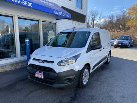 2015 Ford Transit Connect Cargo for sale at Best Price Auto Sales in Methuen MA