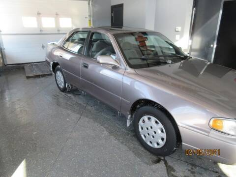 1999 Toyota Camry for sale at Settle Auto Sales TAYLOR ST. in Fort Wayne IN