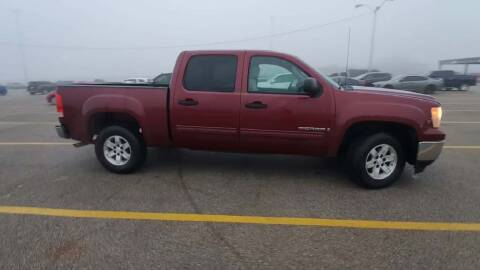 2009 GMC Sierra 1500 for sale at Buy Here Pay Here Lawton.com in Lawton OK