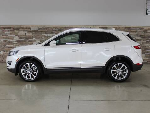 2018 Lincoln MKC for sale at Bud & Doug Walters Auto Sales in Kalamazoo MI