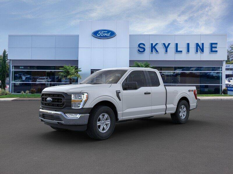 2021 Ford F-150 for sale in Salem, OR