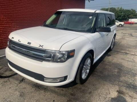 2015 Ford Flex for sale at Cars R Us in Indianapolis IN