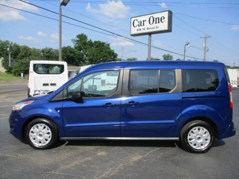 2016 Ford Transit Connect Wagon for sale at Car One in Murfreesboro TN