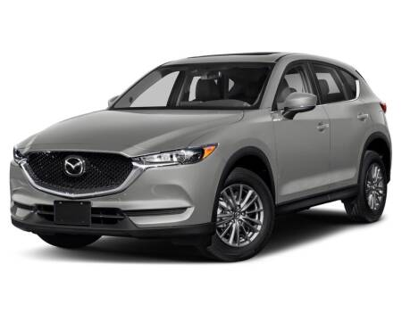 2020 Mazda CX-5 for sale at TRADEWINDS MOTOR CENTER LLC in Cleveland OH