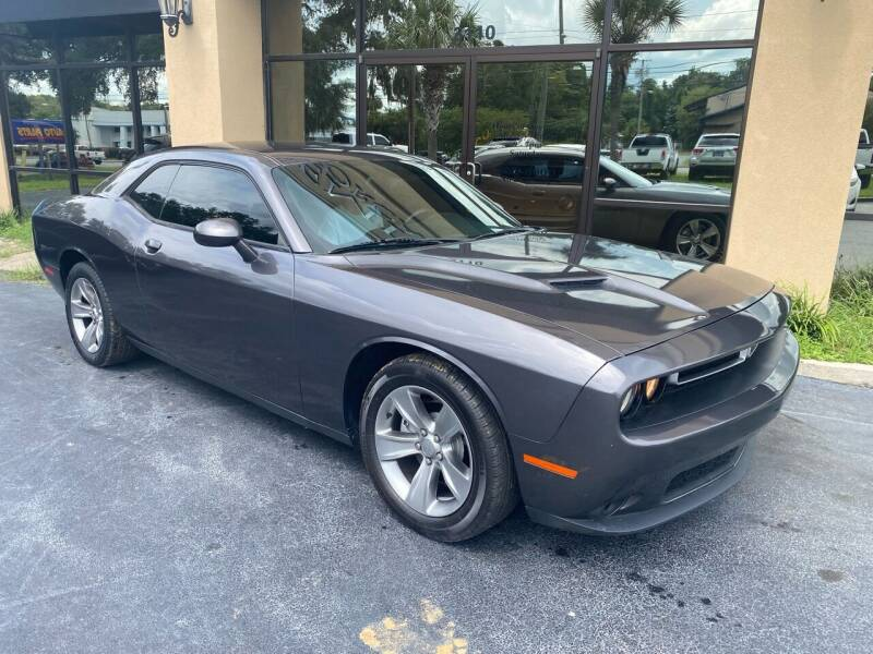 2016 Dodge Challenger for sale at Premier Motorcars Inc in Tallahassee FL
