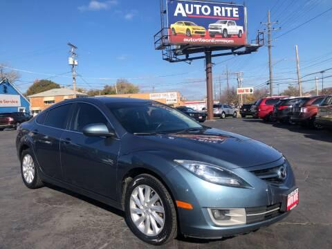 2013 Mazda MAZDA6 for sale at Auto Rite in Cleveland OH