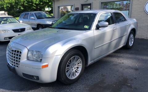 2009 Chrysler 300 for sale at KP'S Cars in Staunton VA