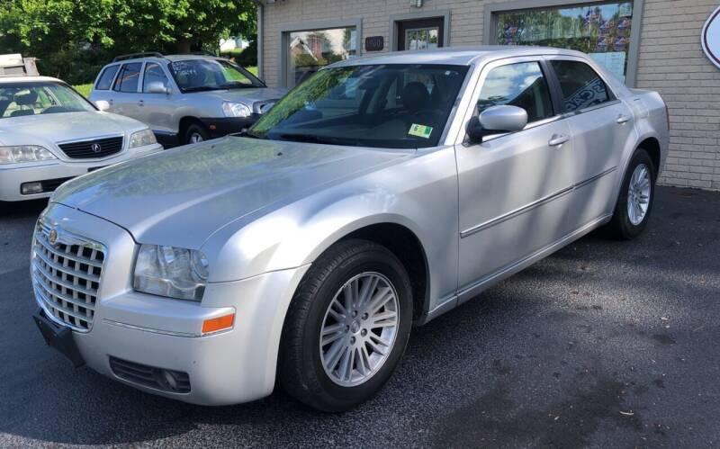 2009 Chrysler 300 for sale at KP'S Cars in Staunton VA