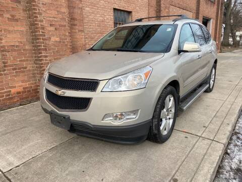 2011 Chevrolet Traverse for sale at Domestic Travels Auto Sales in Cleveland OH