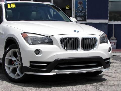 2015 BMW X1 for sale at Orlando Auto Connect in Orlando FL