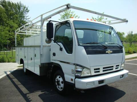 2007 Chevrolet W4500 for sale at Discount Auto Sales in Passaic NJ