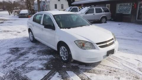 2010 Chevrolet Cobalt for sale at Motor House in Alden NY
